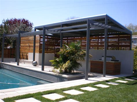 modern outdoor shading structures designs outdoor shade
