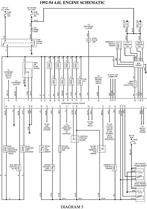 94 Grand Am Wiring Diagram by 1995 Lexus Ls400 4 0l Mfi Dohc 8cyl Repair Guides