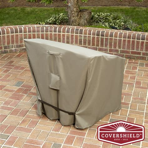 covershield oversized lounge chair cover elite outdoor