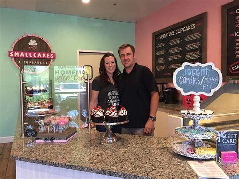 true happiness   cupcake   smallcakes sonoran news