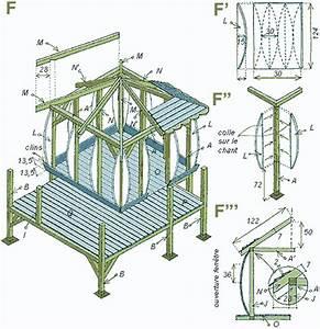plan maison enfant bois plan maison enfant bois sur With plan de petite maison 18 les rituels pour les enfants