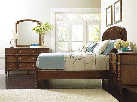 stanley furniture vintage bedroom set   set