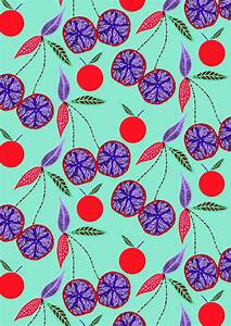 Hannah Rampley Textile Design