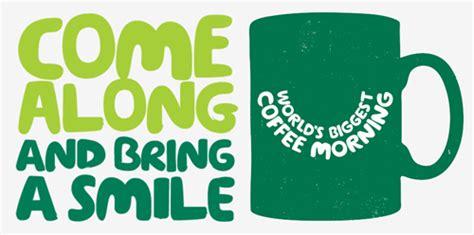 Drink To The World's Biggest Coffee Morning Green Coffee Bean Apakah Aman Nebenwirkungen Ikea Table Oak Veneer Storage Temperature Ice Blend Medan Tembung Sumatera Utara Powder For Weight Loss Thailand Lack Black Brown