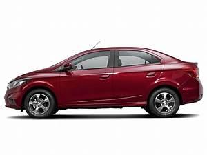 Chevrolet Prisma 2019  U0026gt  Concesionario Chevrolet Oficial