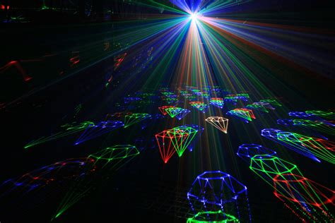 briteq spectra  laser lasers light effects