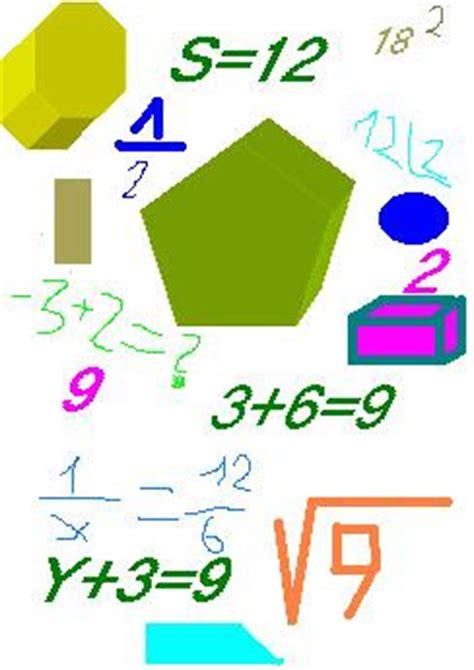 matematika  kartun jepang