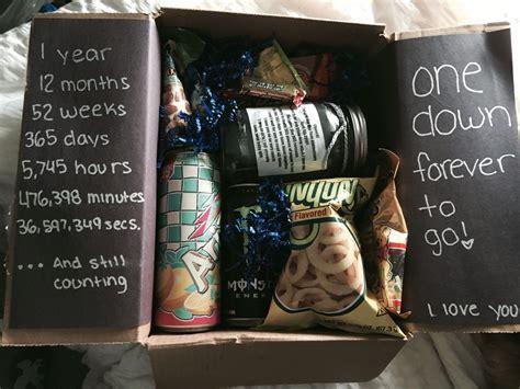 2 Month Anniversary Gift Ideas For Him Eskayalitim