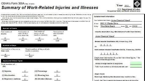 ladder inspection form osha forms 6211 resume exles