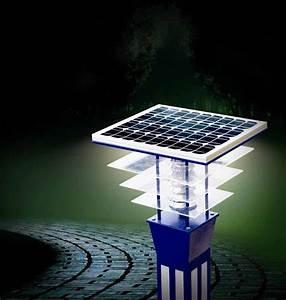 Solar Cree Light Modern Solar Powered Lightings