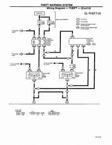97 Nissan Pathfinder Wiring Diagram  97  Free Engine Image