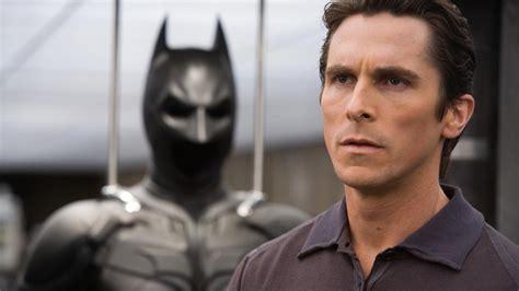 Christian Bale His Batman Portrayal Didn Quite