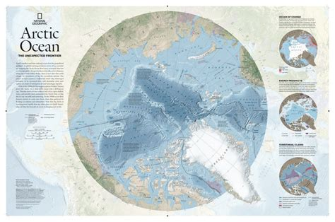 arctic ocean national geographic society
