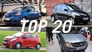 La Voiture La Moins Chère Au Monde : top auto le top 20 des voitures les moins ch res du march ~ Gottalentnigeria.com Avis de Voitures