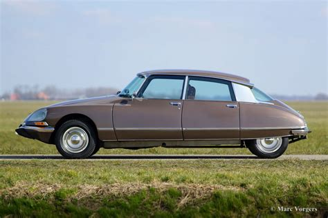 citroen classic ds citro 235 n ds 23 pallas 1973 welcome to classicargarage