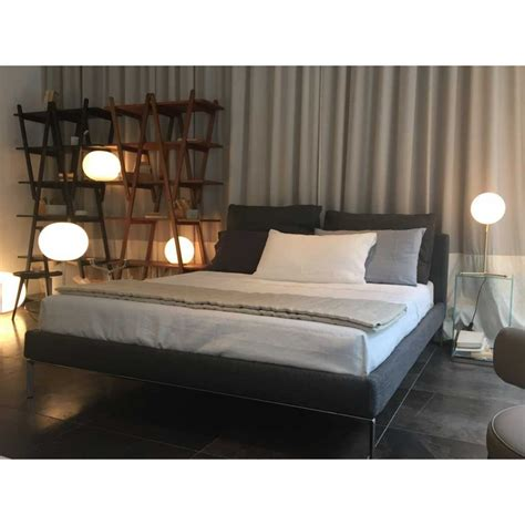 bed l with outlet cassina moov 170x220 bed outlet desout com