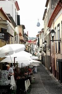 Madeira  Funchal  Old Town  Zona Velha