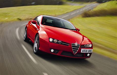 2008→2008 Alfa Romeo Brera S  Alfa Romeo Supercarsnet
