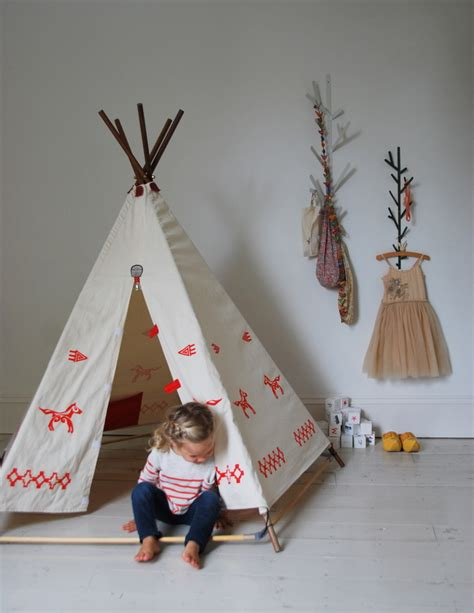 teepees babyccino kids daily tips childrens products