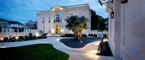 la grande maison de bernard magrez luxury hotel in bordeaux