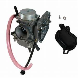 New Carburetor Carb For Arctic Cat 250 300 2x4 4x4 2001