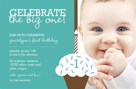 baby boy st birthday invitations  printable baby