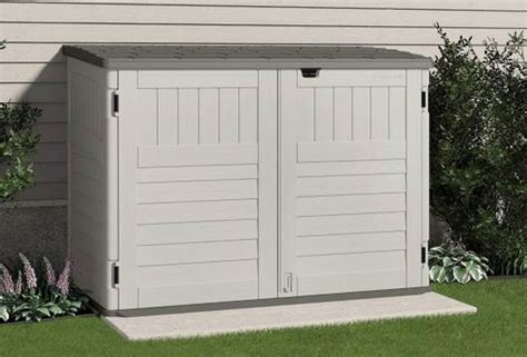 Storage Shed For Portable Generator by Powershelter Kit Ii For Storing And Running Portable