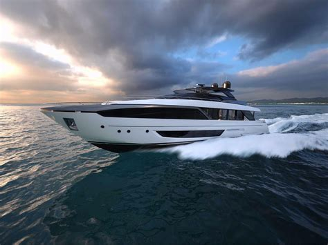 Riva Boats 2018 by 2018 Riva 110 Dolce Vita Power Boat For Sale Www