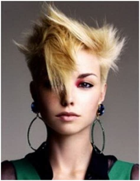 Edgy Hairstyles by Edgy Hairstyles