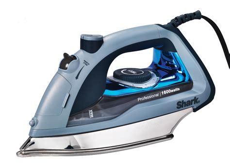 shark gi professional steam power iron