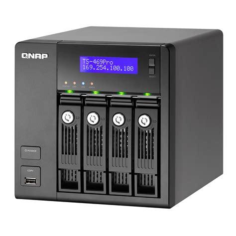 ordinateur bureau wifi qnap ts 469 pro serveur nas qnap sur ldlc com