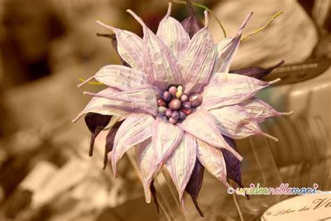 fiori con la u creare con la carta torna il filo finlandese pirkka o