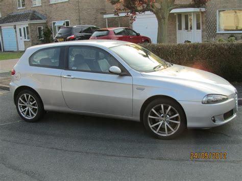 Alfa Romeo 147 1.6 Ts Ti Special Edition For Sale