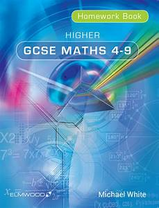 Essential Maths For Gcse Homework Answer Book Foundation And Higher