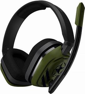 Astro A10 Wired Gaming Headset Call Of Duty PS4 Xbox