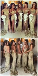 gold glitter bridesmaid dresses 25 best ideas about sequin bridesmaid dresses on sequin bridesmaid glitter