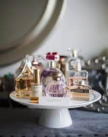 Perfume Display Stand Cake