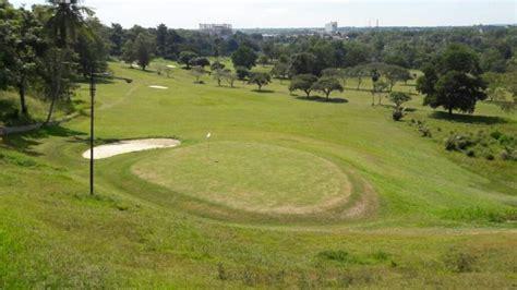 lapangan golf girimaya destinasi wisata unggulan