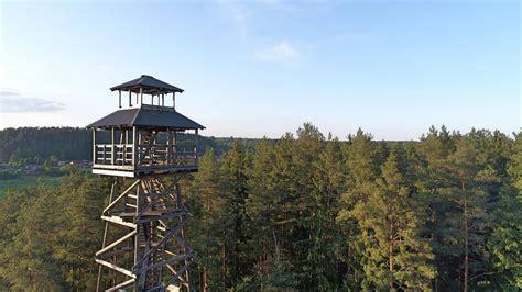 Priedaines skatu tornis | Visit Kraslava