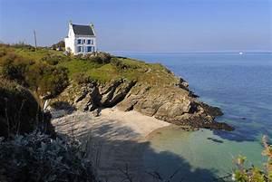 villa de jade cernee par la mer vue imprenable a le palais With chambres d hotes morbihan bord de mer