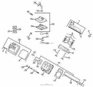Kohler Kd 500 Workshop Manual