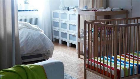 amenager chambre parents avec bebe deco chambre parent avec bebe visuel 4