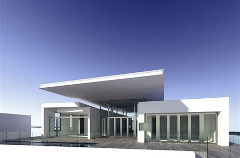 Minimalist House Architecture Design Photos, Modern