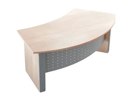 curved executive office desk buronomic executive curved desk radius office