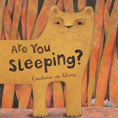 sleeping booktrust