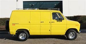 California Original  1980 Ford Econoline 150 Van   U0026quot Shorty