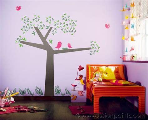 Kids' Theme  Bird Time Stories  Kids' Room Inspirations