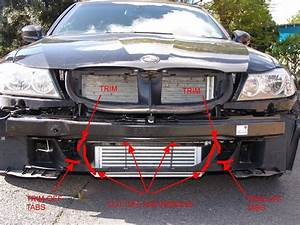 E92 Mtech Bumper Fogs    Air Ducts Question