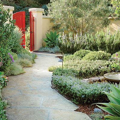 Cy White Landscape Design  50+ Landscaping Ideas Using Stone