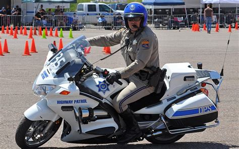 2018 Southwest Police Motorcycle Training And Competition